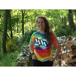 T-Shirt Hippy Women