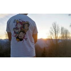T-Shirt Queen&King